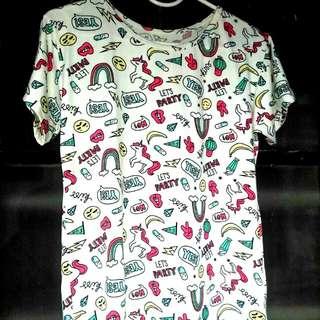 Unicorn party Shirt
