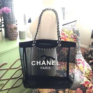 Chanel VIP chain bag