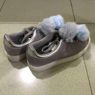 Zara sneakers 37