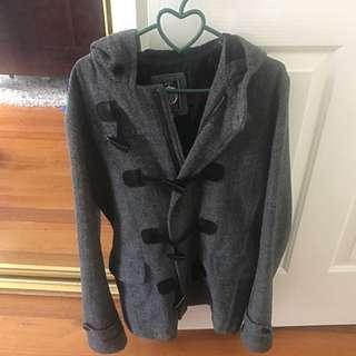 Winter Coat/jacket - RDX Roger David