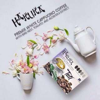 Tati Hakuka Cuppacino Coffee