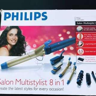 Phillips Hair Curler