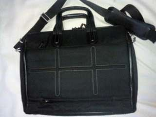 Authentic Paul Smith Laptop Bag and Briefcase