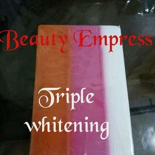 Premium Whitening Soap