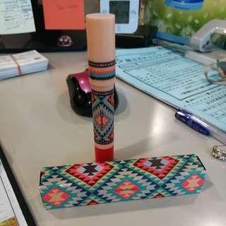 Authentic MAC Patentpolish Lip Pencil