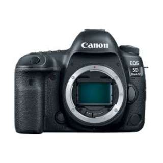New Canon EOS 5D Mark IV Body (Imported Set) CNY SALE