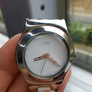 Swatch watch女裝錶