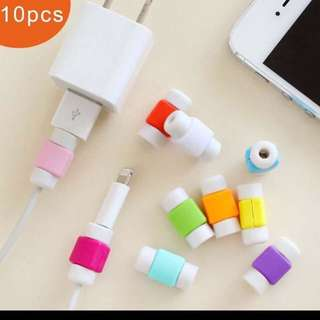 Cord protector for Apple / iPhone