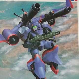 🚚 機甲戰記 飛行重炮機