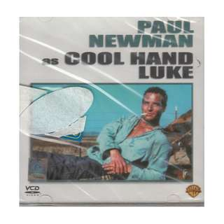 bf:Brand New Sealed VCD - Cool Hand Luke - Paul Newman