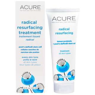 Radical Resurfacing Treatment 41ml