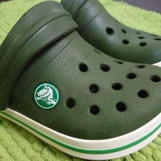 Baby Crocs Shoes