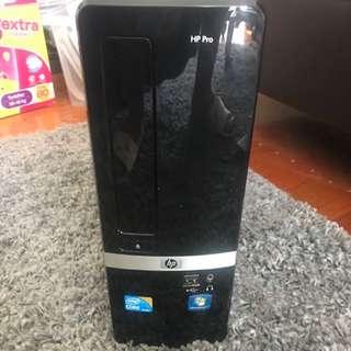 PC I3 Win7