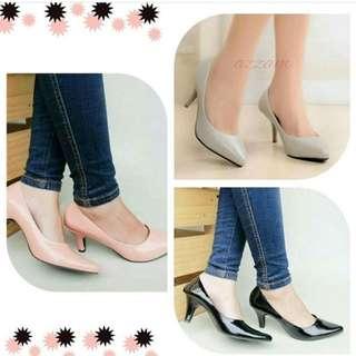 Sepatu Korea
