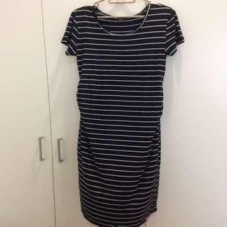 9 months maternity dress