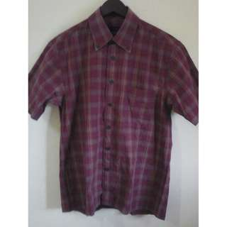 Alain Delon Original Shirt