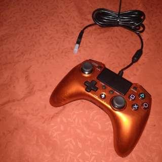 PS4 HORI Controller (RED) - Cheap