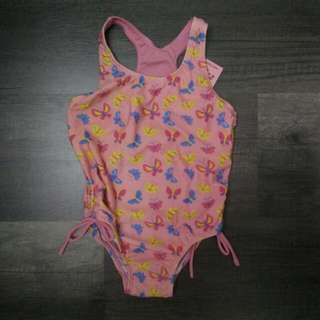 Brand New 2sea Swimming Suit for Girl