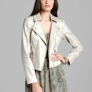 Guess Metalic Studed Jacket