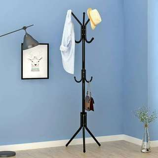 Clothes and Cap Hanger Stand Tree