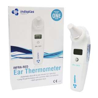 Indoplas Ear Thermometer