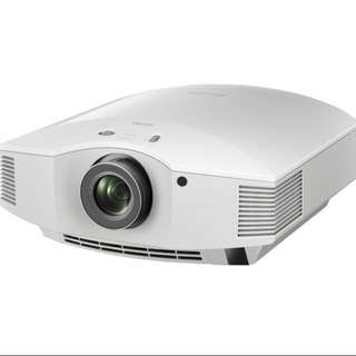 Used Sony VPL 30ES Projector