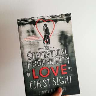 The Statistical Probabiloty of Love at First Sight