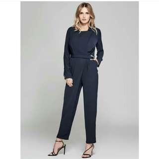 Guess Marciano Luxe Jumpsuit