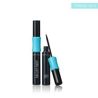 Menow Pro Glossy Black Long Lasting Eyeliner