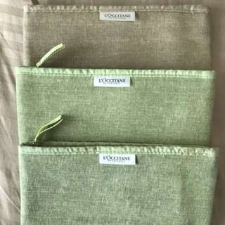 Pouch for travel or make up