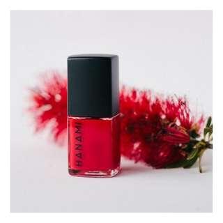 Nail polish x 2 (Cherry oh Baby + Dear Prudence)