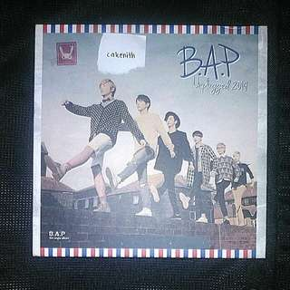 [PRELOVED] 2 KPOP ALBUM
