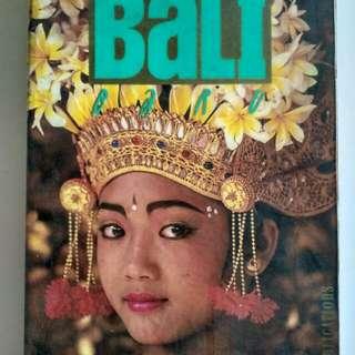 Inside guides Bali/buku segalanya tentang Bali
