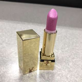 YSL Rouge Pur Couture 22 Rose Celebration