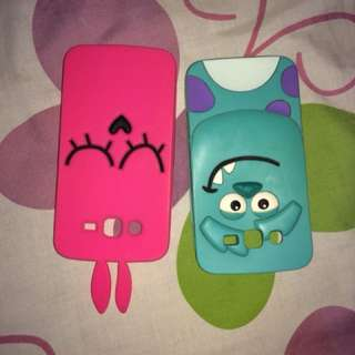Case Samsung Grand 2