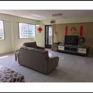 Yishun Common Room for Rent - Near KTPH / No Owner