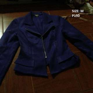 Jacket made in japan