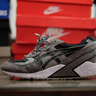 Asics Gel Sight Camo Grey