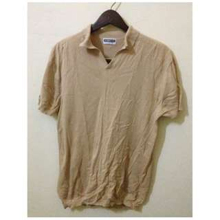 Giordano Original Russet Shirt