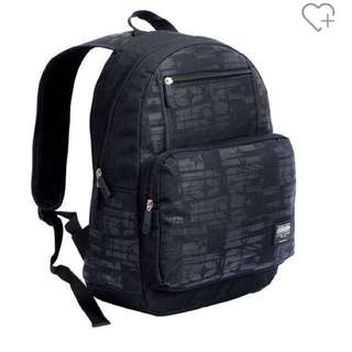 Back pack / haversack bag - brand new - No Fear Brand