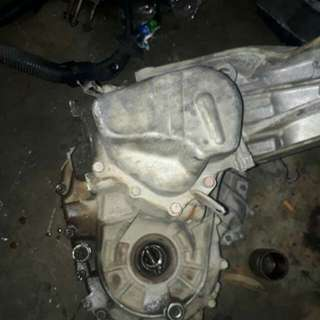 gear box myvi manual 1.3