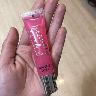 Victoria's secret flavored gloss