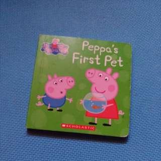 Peppa Pig Book board book