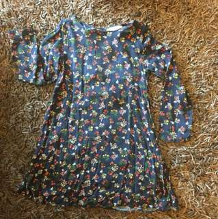 Zara Girls Dress