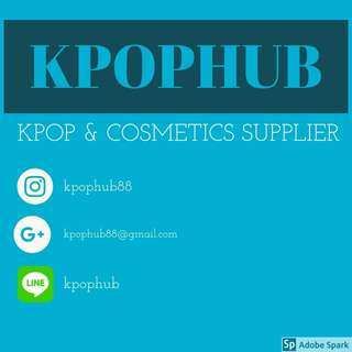 Direct Kpop Supplier