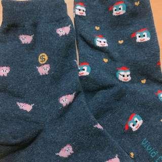 韓國進口襪