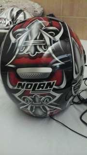 NOlan电單車頭盔