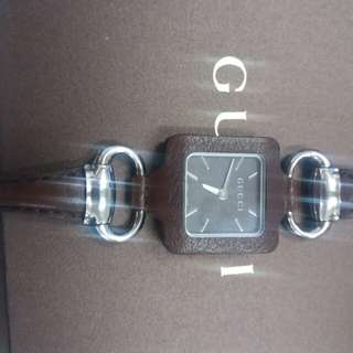 Gucci stainless