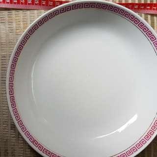 阿嬤的古早碗盤3