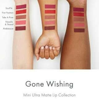 Gone Wishing Holiday Edition (Mini Ultra Matte)